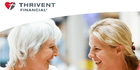 Preparing for Long Term Care: A Gift Your Family Deserves- Dinner tickets