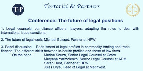 The future of legal positions tickets