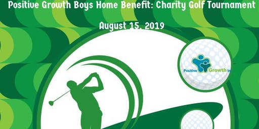A Boy's Home Benefit: Charity Golf Tornament 2019