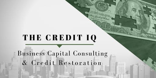 How To Access Capital Like a Pro: Business Credit Workshop