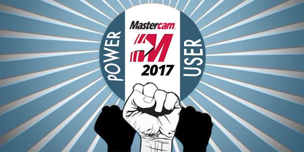Version 2020 Mastercam Power User (ACTC - 2 Days)