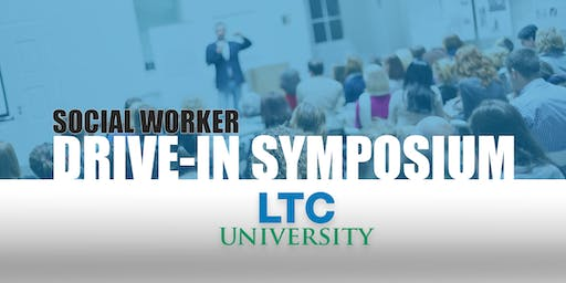 Social Worker Drive-In Symposium Spartanburg