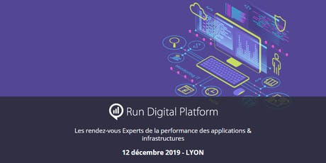 Run Digital Platform Lyon billets