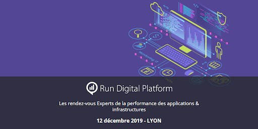 Run Digital Platform Lyon