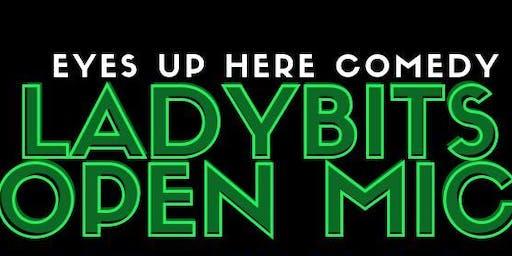 Lady Bits Open Mic