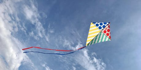 Up Up And Away: Kite Customization - Center City tickets
