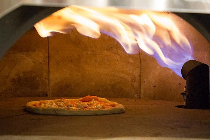 Professional Pizzaiolo course at Bellavita Academy by APCI UK image