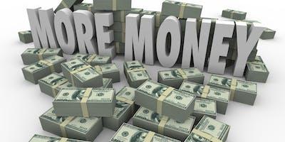 More Clients, More Money, & More Fun!