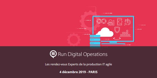 Run Digital Operations Paris