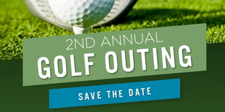 2nd Annual NYCA Golf Outing  tickets