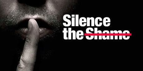 AHF & Silence the Shame Community Conversation - HOUSTON tickets