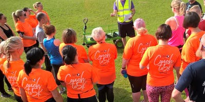 Summer '19 - Beginners Couch to 5K Course - Filton Sports Centre