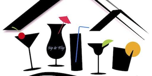 Sip & Flip Atlanta