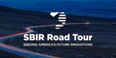 SBIR Road Tour - Southwest (Albuquerque) tickets