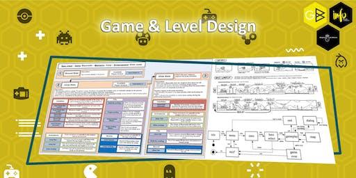 """Taller """"Game & Level Design"""""""
