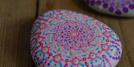 Colourful soul - Mandala- & Dotpainting-Retreat Tickets