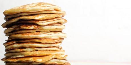 Blue & White Days Pancake Breakfast  tickets