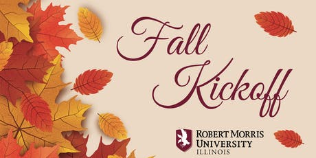 RMU Fall Kickoff tickets