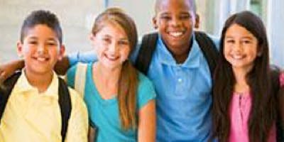 Middle School Social Skills Group for Children in 6th – 8th grade
