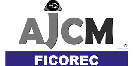 Cours d'essai gratuit AJCM Judo billets