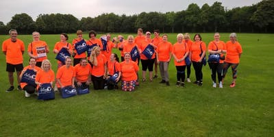 Summer 19 'Couch to 5K' Beginners Running Course-The Batch / Cadbury Heath