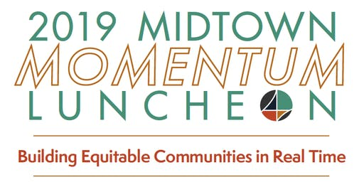 Midtown Momentum Luncheon 2019