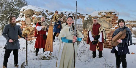 Stary Olsa - Medieval Belarusian Music tickets