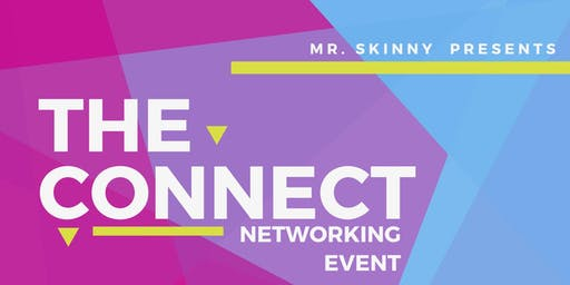 The Connect: Networking Event