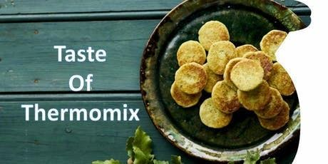 Taste of Thermomix Cannock tickets