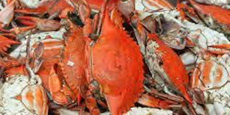 Fredericksburg Crab Festival tickets