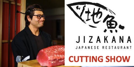 TRADITIONAL TUNA CUTTING SHOW and TUNA AUCTION tickets