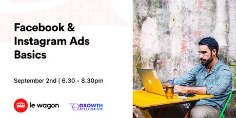 Facebook & Instagram Ads Basics Workshop tickets