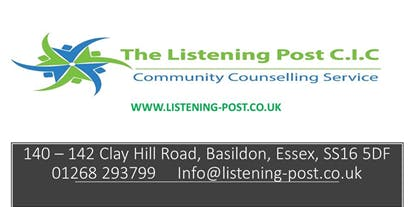Working with victims of child to adult abuse and male victims of abuse  CPD ( 6 hours )Counsellors, Counselling