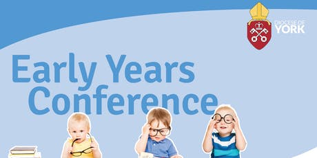 Early Years Conference tickets