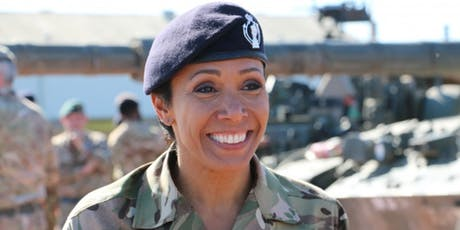 Annual Stoll Lecture with Dame Kelly Holmes  tickets