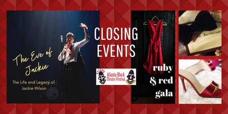 "Atlanta Black Theatre Festival - ""Eve of Jackie"" (Closing Gala) tickets"