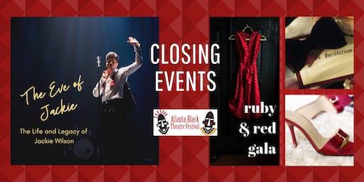 "Atlanta Black Theatre Festival - ""Eve of Jackie"" (Closing Gala)"