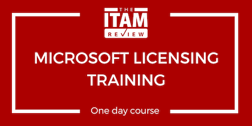 2019 Australia Microsoft Licensing Training Course