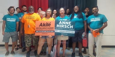 National Volunteer Day of Action: It's Bigger Than St. Pete