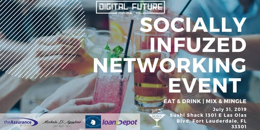 Socially Infuzed Networking