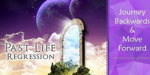 Experience your Past Life - Regression session