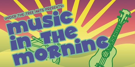 Music in the Morning! tickets