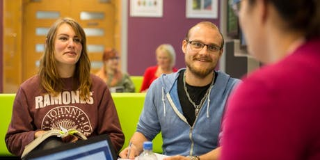 South Devon College Adult Advice Open Evening tickets
