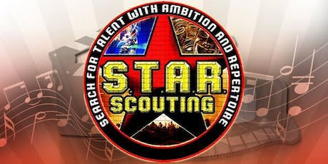 Star Search by S.T.A.R. Scouting tickets