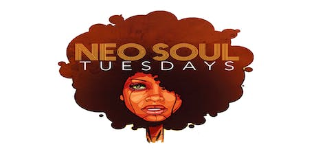 NEO Soul Tuesdays tickets