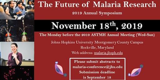 2019 Future of Malaria Research