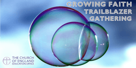 Growing Faith Trailblazer Gathering tickets