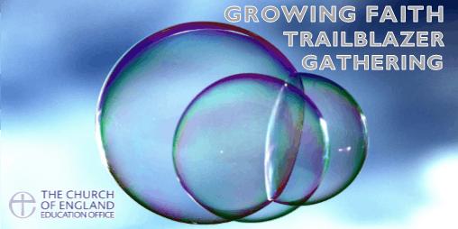 Growing Faith Trailblazer Gathering