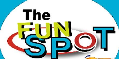 Kent County Adoptive Family Roller Skating Drop-Off at The Fun Spot tickets