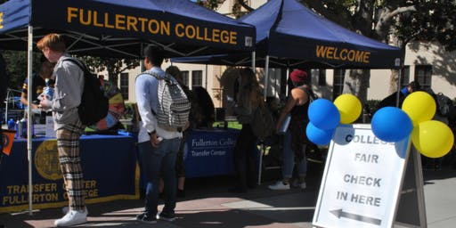 Fall College Fair